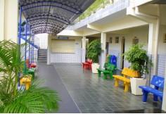 Centro Facemp - Faculdade de Ciências Empresariais Foto