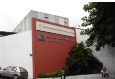 Foto Centro EBMSP - Escola Bahiana de Medicina e Saúde Pública Salvador