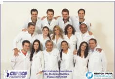 Foto Centro CEPECS - Centro de Estudos e Pesquisas e Consultoria de Saúde Belo Horizonte
