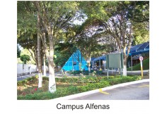 UNIFENAS - Universidade José do Rosário Vellano Alfenas Minas Gerais Foto