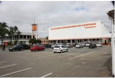 Anhanguera Educacional - Unidade Campinas III