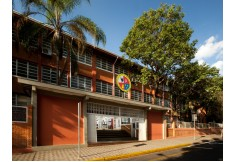 Foto Centro Universitário Moura Lacerda Centro