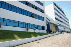 UNIB - Universidade Ibirapuera São Paulo Capital São Paulo Centro