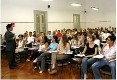 Complexo Educacional Damásio de Jesus Brasil Foto