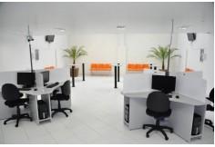 NAPTEC - Núcleo de Aprendizado Profissional e Tecnológico Paraná Brasil