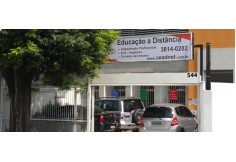 Centro CEAD - Centro de Ensino a Distância - Unidade Pinheiros São Paulo Brasil
