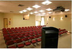 Centro UNIUBE - Universidade de Uberaba Uberaba
