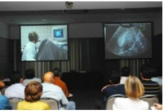 Foto Centro FATESA/EURP – Faculdade de Tecnologia em Saúde Ribeirão Preto