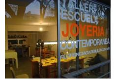 Escuela de Joyería Contemporanea Argentina Brasil