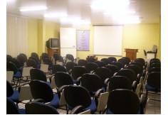Auditório Ruy de Castro