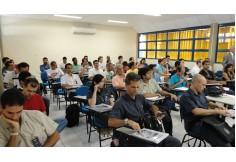 Foto Centro Target Business School / Fundação Getúlio Vargas Brasil