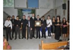 Foto IBADEP - Instituto Bíblico das Assembléias de Deus do Paraná Paraná Centro