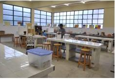 ETEPAM - Escola Técnica Estadual Professor Agamemnom Magalhães Centro