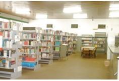 Foto Univar - Faculdades Unidas do Vale do Araguaia Barra do Garças Mato Grosso