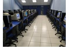 Foto Centro Sinergia Sistema de Ensino