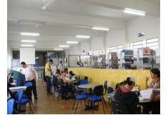 Foto Faculdade do Trabalho Uberlândia Minas Gerais