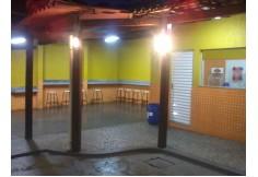 Centro SENET - Escola Técnica de Projetos Sete Lagoas Minas Gerais