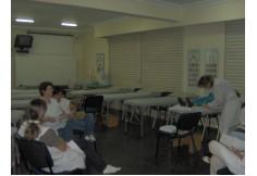 Centro de Estudos Firval São Paulo