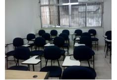 Salas de aula climatizadas