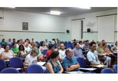 Foto Seminário Teológico Professor Campos Brasil