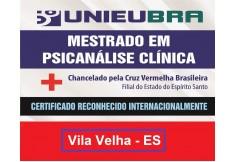 Centro UNIEUBRA - ASSOCIAÇÃO UNIVERSIDADE EUROPÉIA DO BRASIL Vila Velha