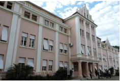 Centro Faculdades EST São Leopoldo Brasil