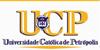UCP- Universidade Católica de Petrópolis